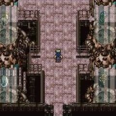 The Magitek Research Facility (SNES).