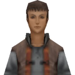 Man NPC (<i>Crisis Core</i>).