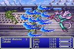 Tsunami Leviathan