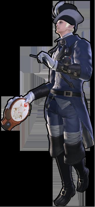 Weaver | Final Fantasy Wiki | FANDOM powered by Wikia