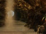 Zertinan Caverns