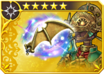 DFFOO Magus Wings (FFCC)