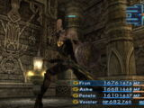 Demon Wall (Final Fantasy XII)