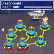 Dreadnought WM Brigade