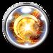 FFRK Fire Ironfist Icon