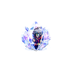 Machina's Memory Crystal III.