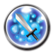 FFRK Waterga Blade Icon