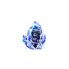 Zeid's Memory Crystal II.