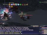 Final Fantasy XI statuses