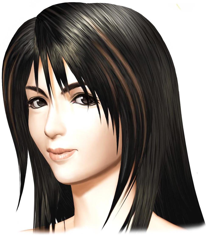 Rinoa Heartilly Final Fantasy Wiki Fandom Powered By Wikia