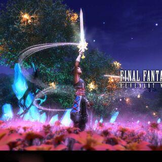 Anastasia | Final Fantasy Wiki | Fandom