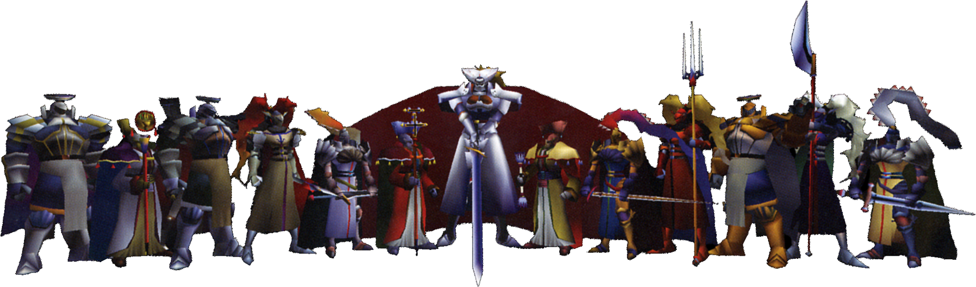 Knights Of The Round Table Sword Names.Knights Of The Round Summon Final Fantasy Wiki Fandom Powered