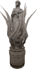 MinervaStatue-ccvii