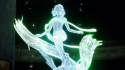 Vanille crystal