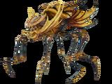 Список врагов Final Fantasy XV