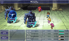 Antima FFV IOS