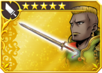 DFFOO Knight's Sword (VI)