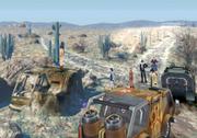 Dingo Desert ffrom FFVIII Remastered