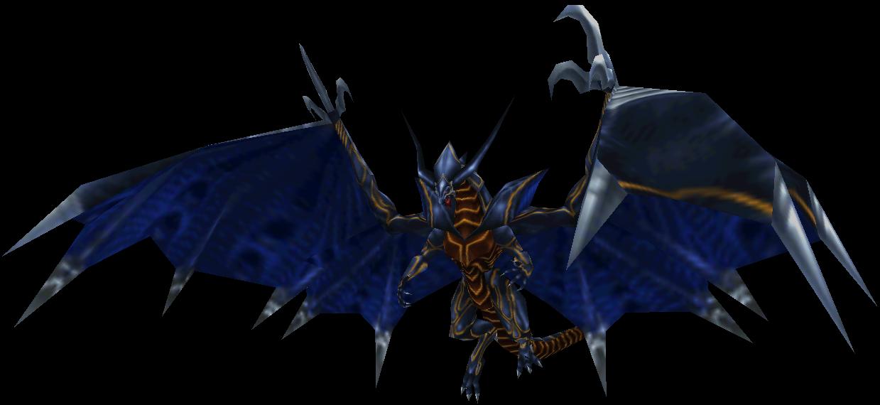 Tiamat Final Fantasy Wiki Fandom Powered By Wikia