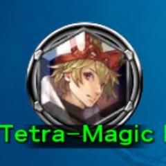 Sage (Tetra-Magic I).