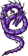 FFIV Drago nero GBA