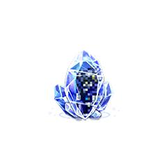 Garland's Memory Crystal II.