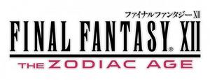 FFXIITZA Logo
