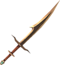 FFXI Great Sword 14A