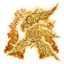 FFXV Episode Ardyn gold trophy icon