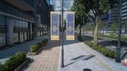 Flagpole from FFXV Episode Ardyn