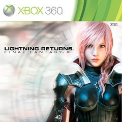 Capa Norte-americana (Xbox 360).