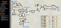 Map 14 Golmore Jungle