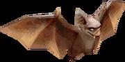 Cave bat ffiv ios
