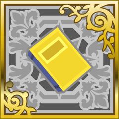 Battle Folio (SR+).