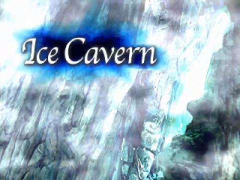 File:FFIX Ice Cavern Title.png