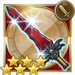 FFRK Full Throttle's Sword FFX