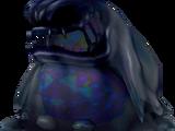 Flambos noir/Final Fantasy X