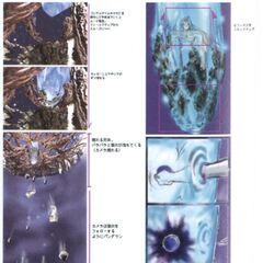 Sephiroth obtains <a href=