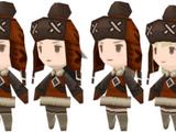 Ranger (The 4 Heroes of Light)