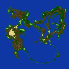 Первый мир