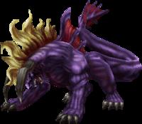 Behemoth(FFIX)