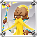 DFFNT Player Icon Ramuh TFF 001