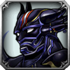 DFFOO Cecil Dark Knight Portrait