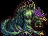 King Behemoth (Final Fantasy II)
