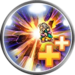 FFRK Wholeheartedly Icon