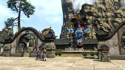 FFXIV Doman Enclave 01