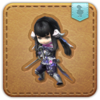 FFXIV Dress-up Yugiri Minion Patch