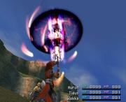 FFX Banishing Blade