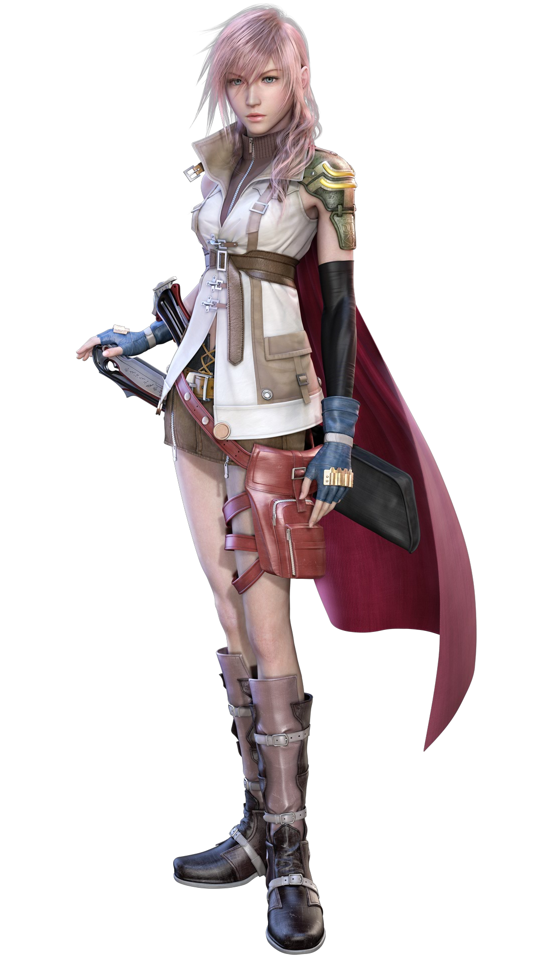 Hilda Ware   Final Fantasy Wiki   Fandom