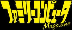 FamicomMagazine-logo